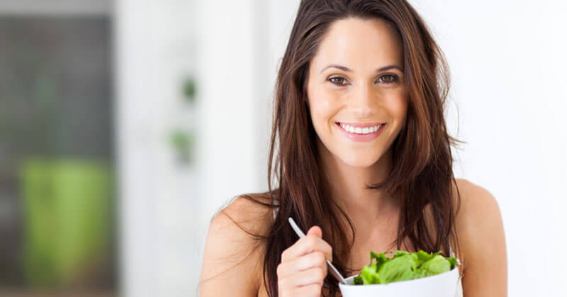 Food and Diet After Dental Implant Surgery
